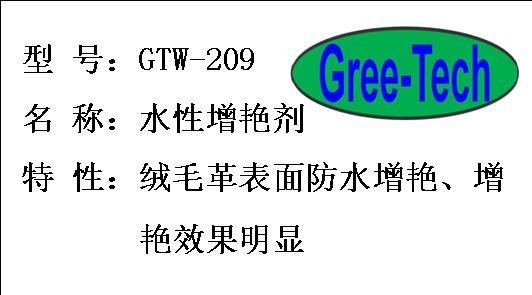 GTW-209