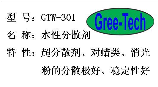 GTW-301